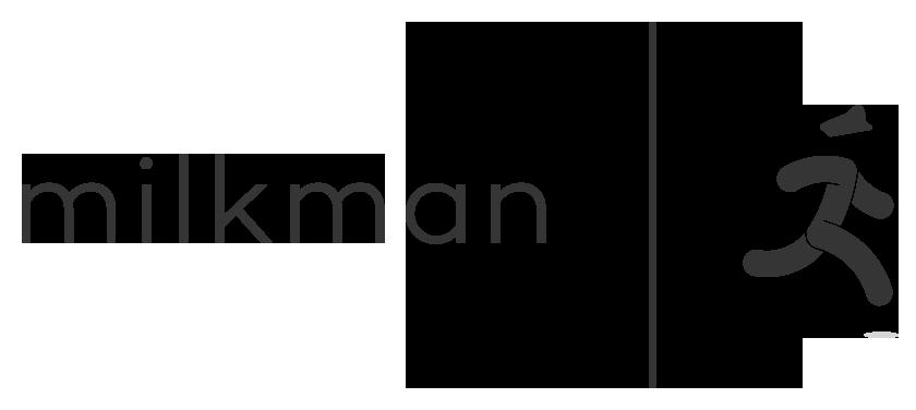 milkman-logo