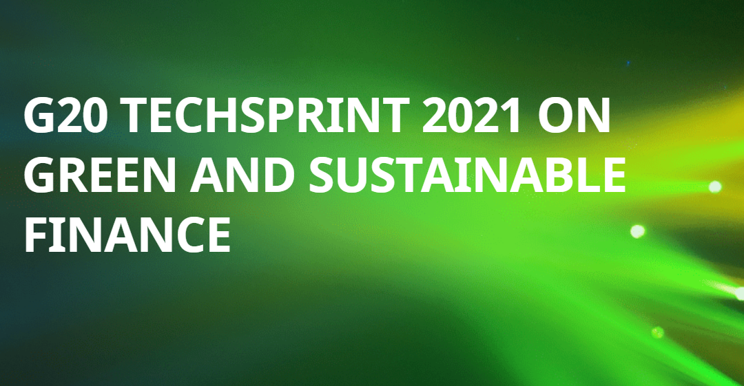 Codemotion partner tecnico per Banca D'Italia e Innovation HUB di BRI per il G20 TechSprint
