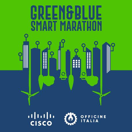 Cisco Italia e Codemotion, al via la Green & Blue Marathon: una maratona di idee per la sostenibilità